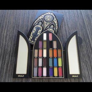 Kat Von D Saints and Sinners Eye Shadow Palette